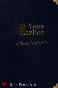 16 Years Earlier Cover