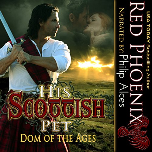 His Scottish Pet: Dom of the Ages
