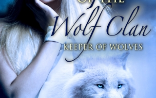 Keeper of the Wolf Clan NEW