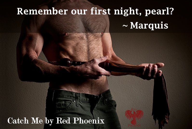 Marquis quoted pic flogger