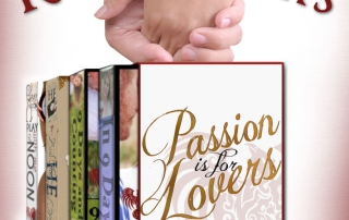Passion is for lovers