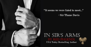 Teaser 1 for In Sir's Arms