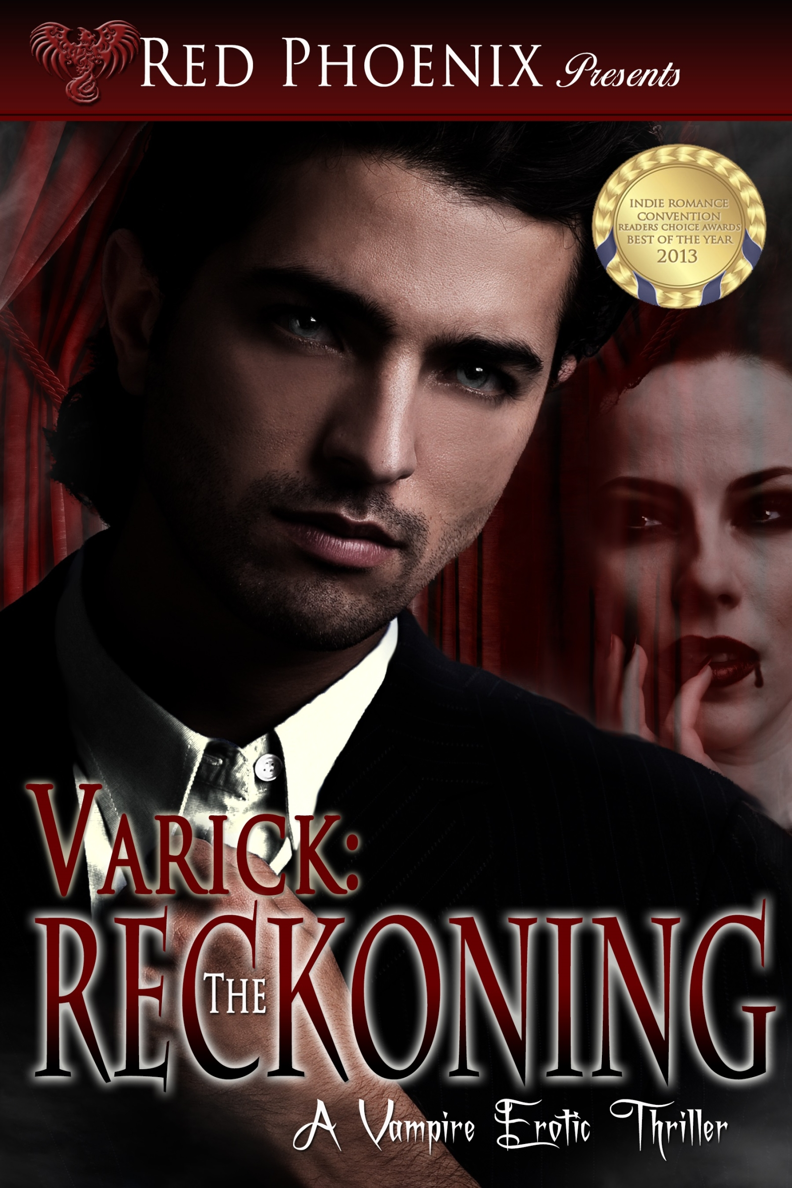 Varick: The Reckoning
