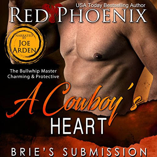A Cowboy's Heart: Brie's Submission, Volume 11
