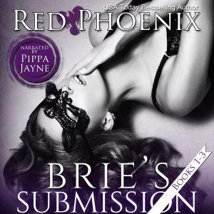 Brie Box Set (1-3)