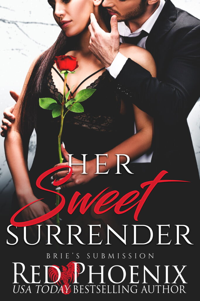 Official Her Sweet Surrender