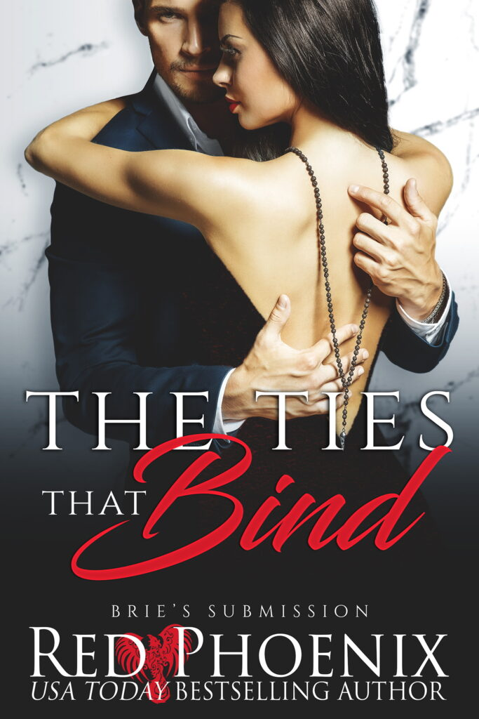 The Ties That Bind now released!